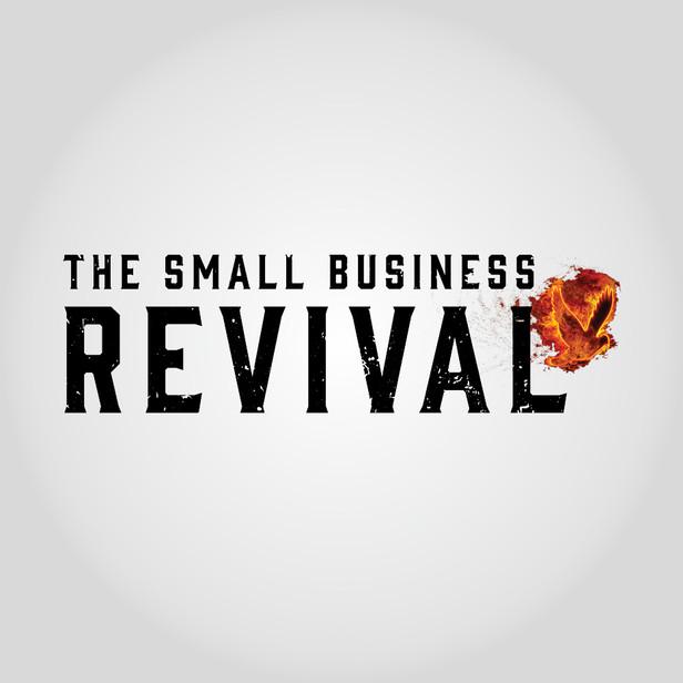 Small Business Revival logo