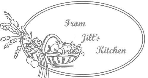 Customizable Cake Pan Design - Basket with Wheat