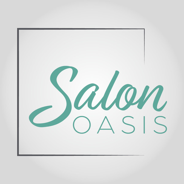 Salon Oasis logo