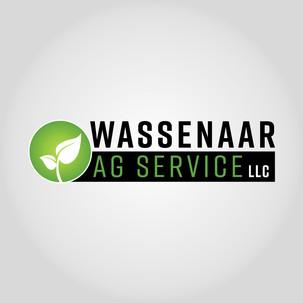 Wassenaar Ag Service logo
