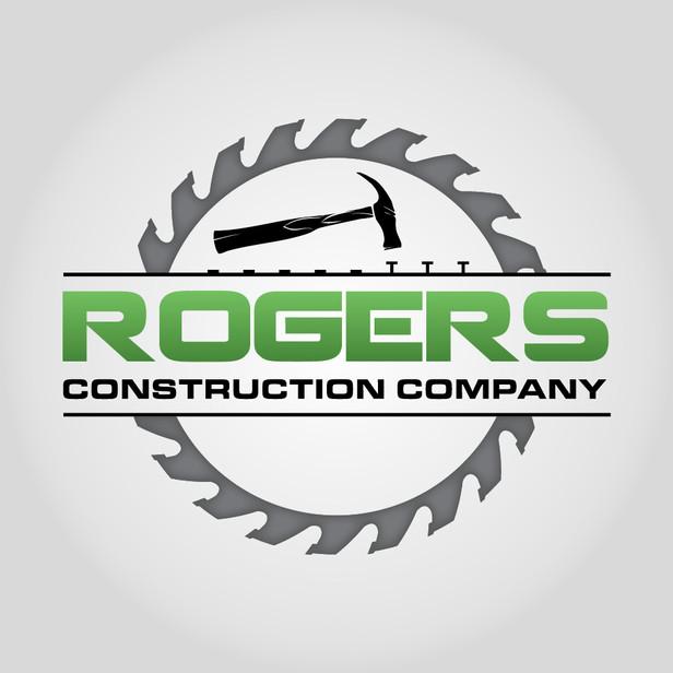 Rogers Construction logo