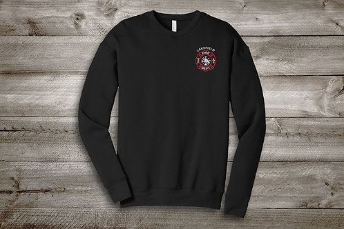 LFD Crewneck Fleece Sweatshirt