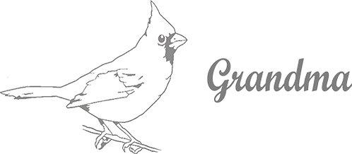Customizable Cup Design - Cardinal