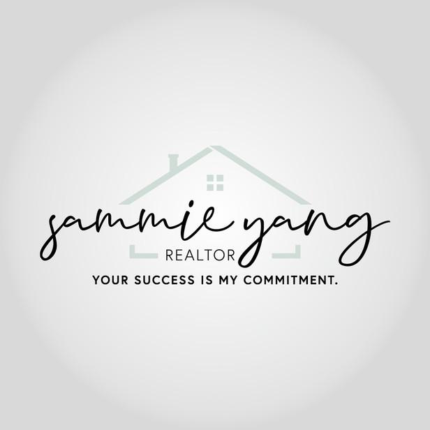 Sammie Yang Realtor logo