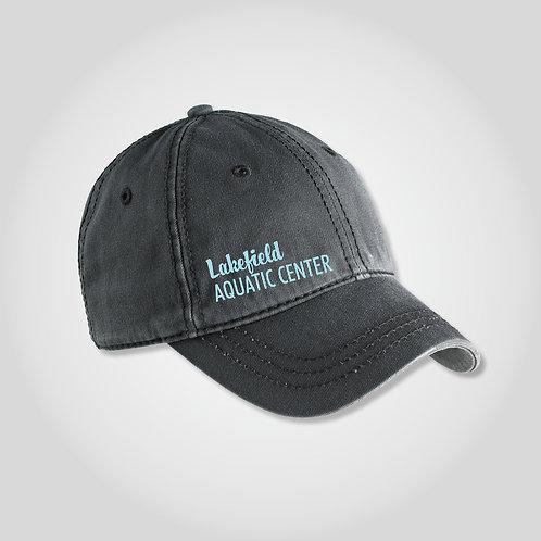 Lakefield Aquatic Center Cap