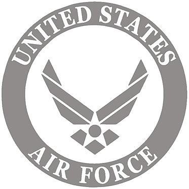 Customizable Cup Design - USAF