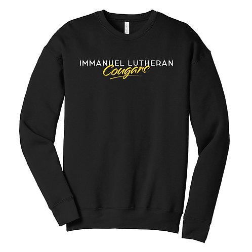 Super Soft Crewneck Sweatshirt