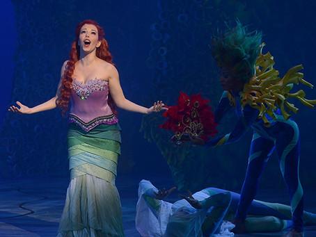 Dica de Passeio: A Pequena Sereia - O Musical da Disney