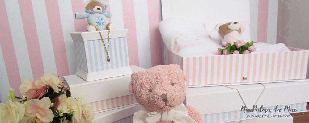 Presentes Para Bebês e Grávidas