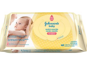 Qual o Melhor Lenço Umedecido Para o Bebê?