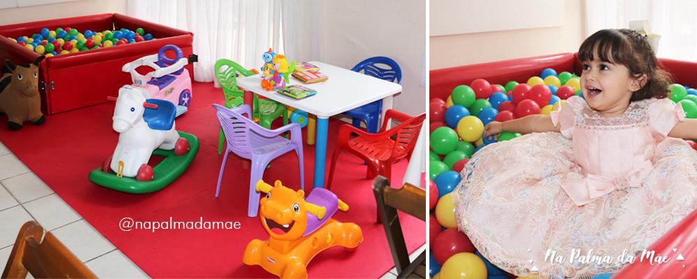 Brinquedos para Festa Infantil