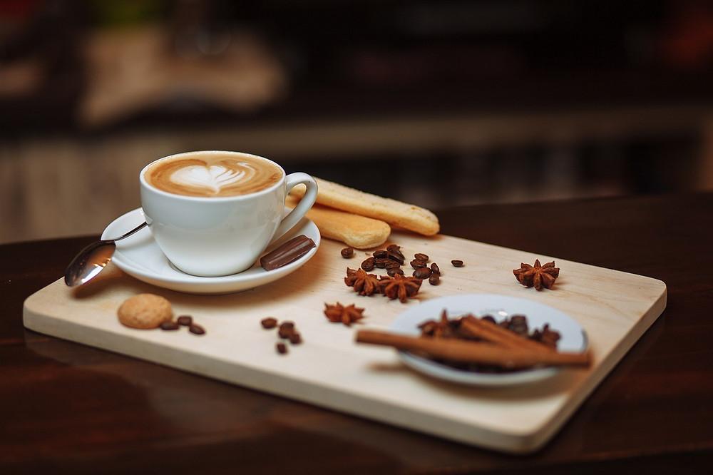 Presente Mãe Café Gourmet