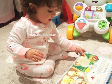 Incentivando o Hábito da Leitura nas Crianças