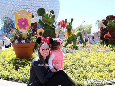 Dicas: Disney com Crianças e Bebês