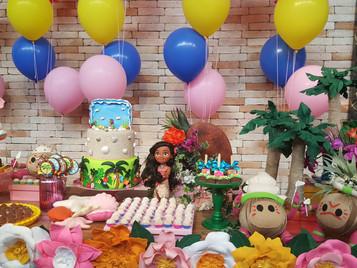 Dicas Para Organizar Festa Infantil em Casa