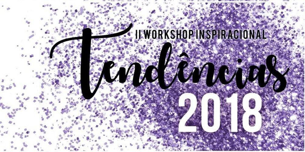 Tendências 2018 Workshop