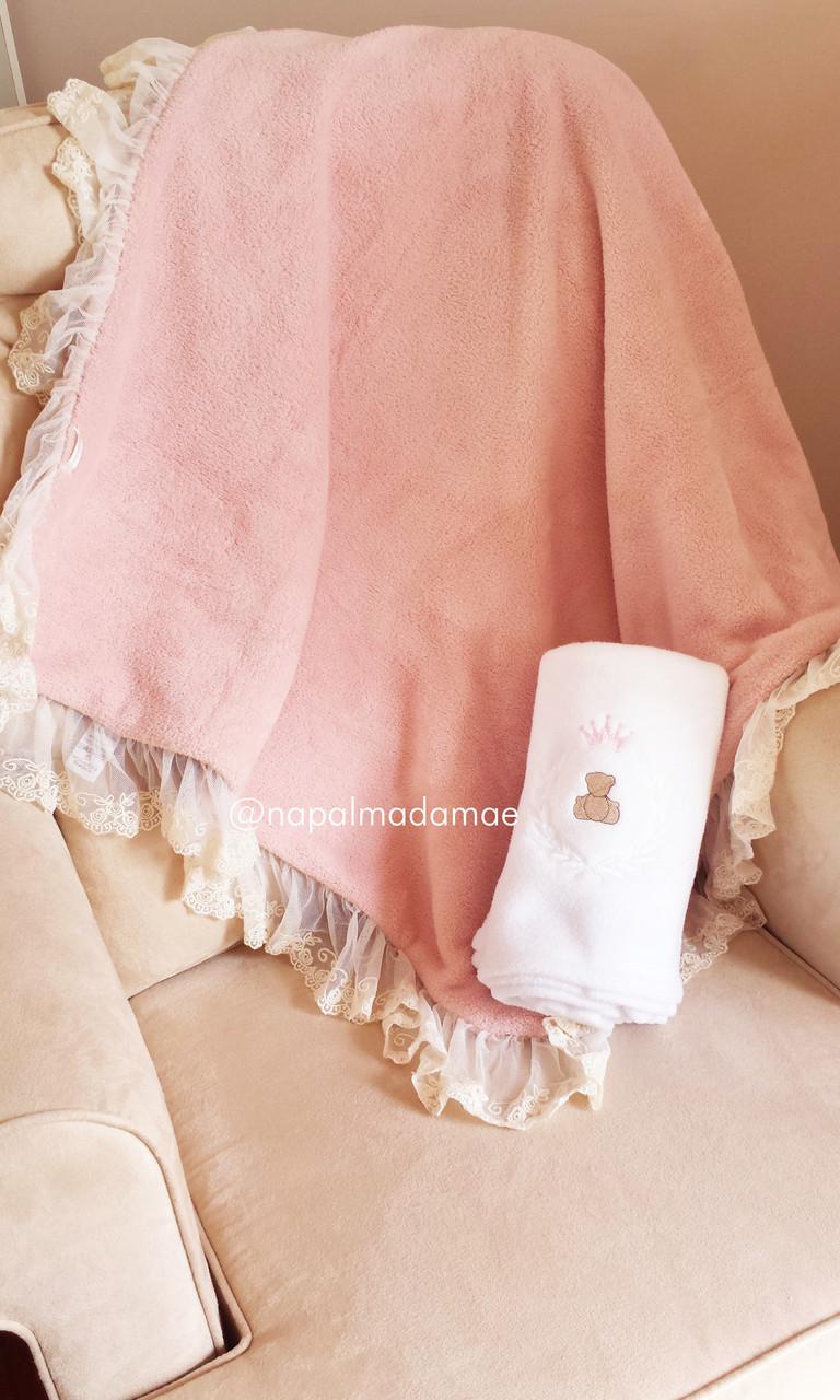 cobertor bebe