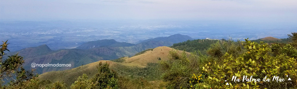 Pico do Itapeva Campos do Jordão