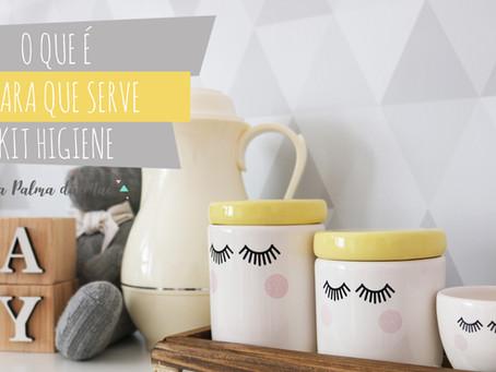 O Que é Kit Higiene?
