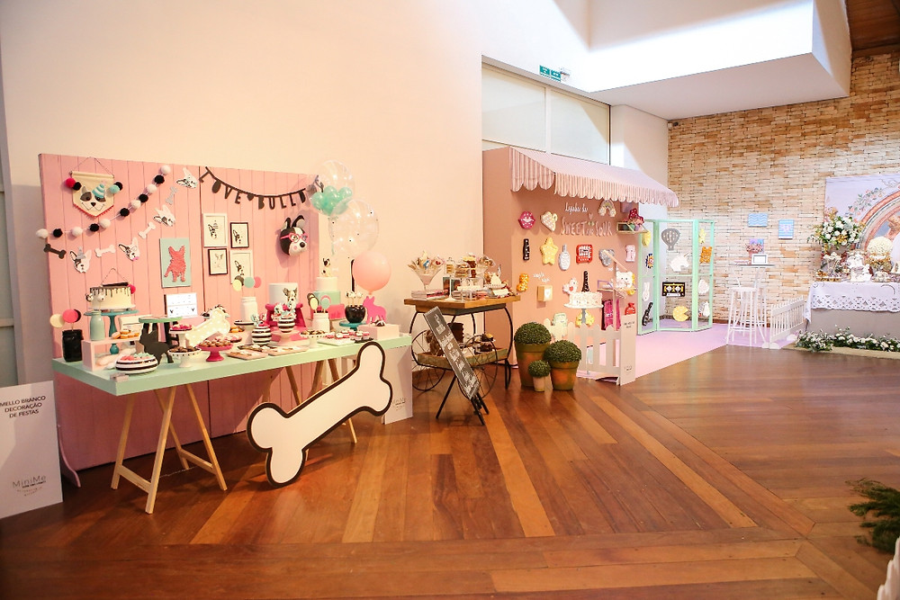 Expo MiniMe Kids&Party