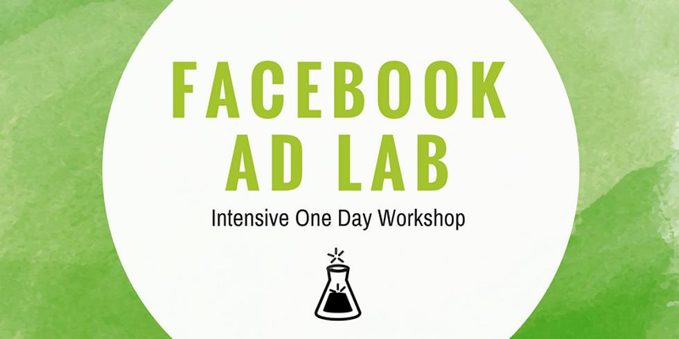 Facebook Ad Lab // Scranton