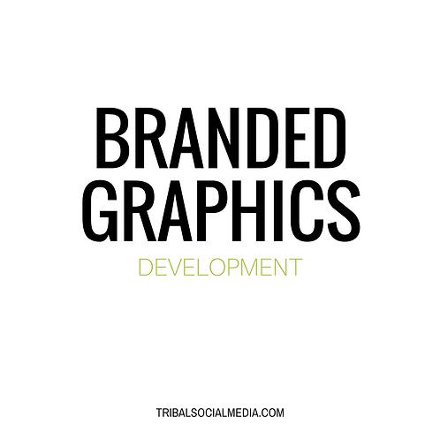 Branded Graphics Development