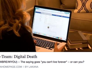 What Happens To Your Online Accounts When You Pass Away?