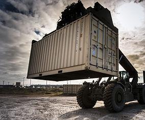 Container Schaltschrank Planer