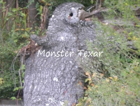 Monster Texar