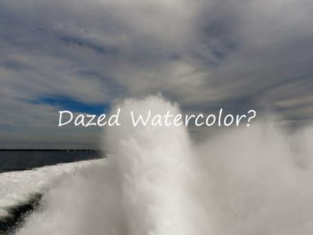 White Water.