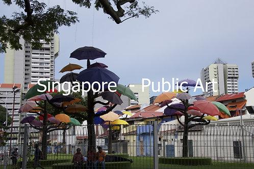 Singapore Public Art