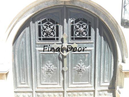 The Final Door