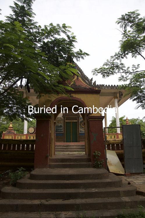 Buried in Cambodia