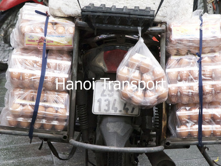Hanoi Transport