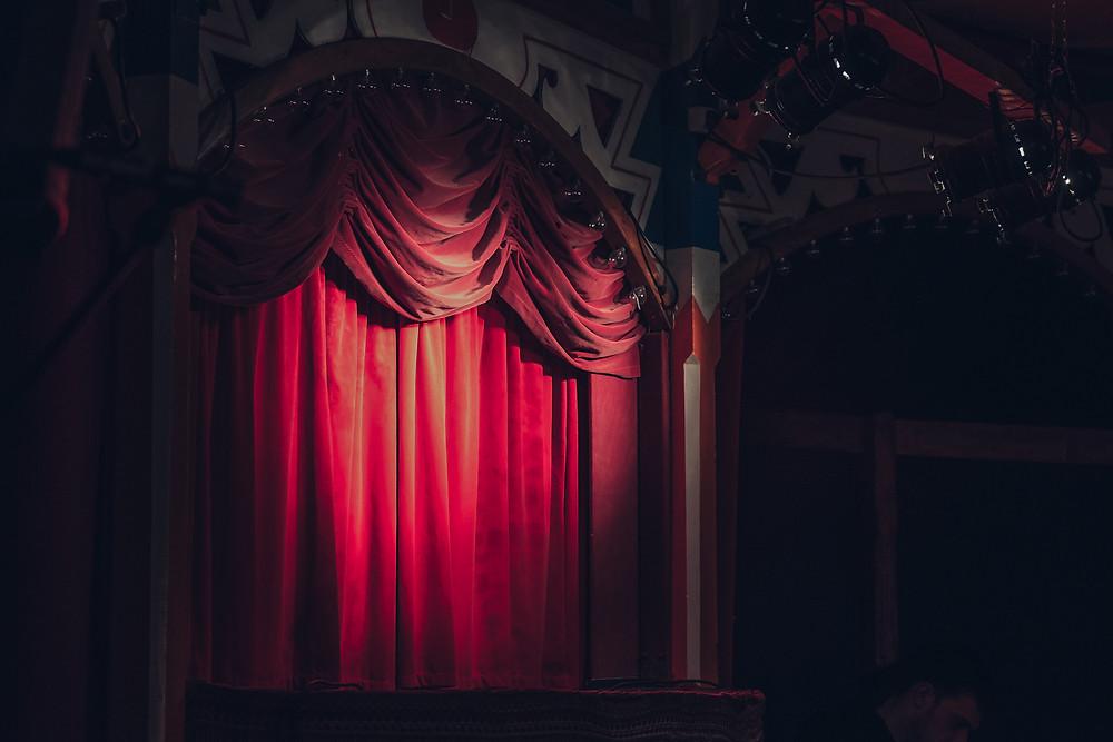 Offene Bühnen im Raum Stuttgart // Foto: Studio Sorglos