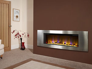 3.Electriflame VR Vichy - Inset Electric