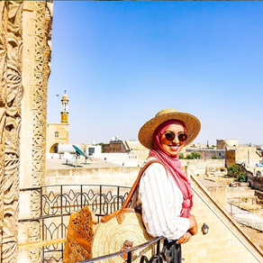 Being A Female Muslim Solo Traveller