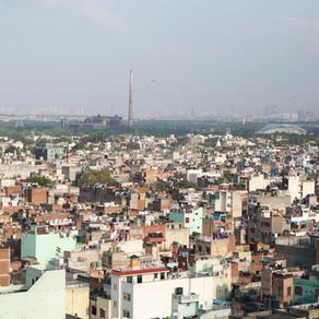My Volunteering Experience In New Delhi