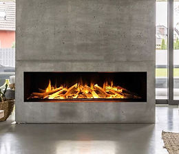 Evonic Built-In E-Series Electric Fires