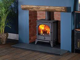 Sigma ECO Multi-fuel stove