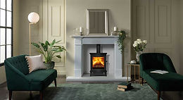 Chesterfield 5 wood stove