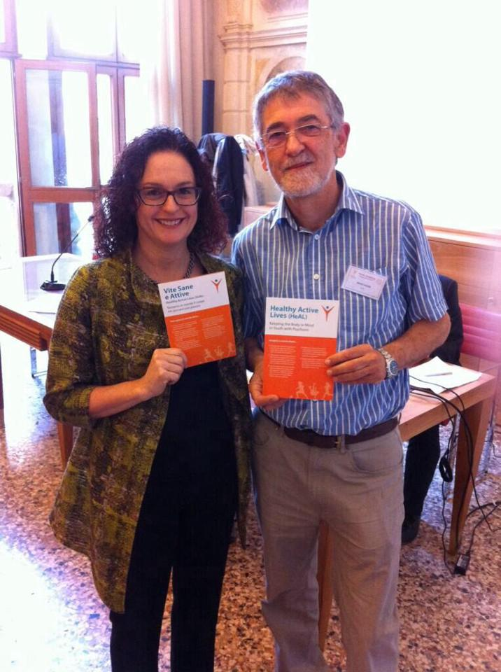 iphYs meeting 2014