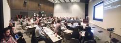 Tokyo, Japan, Conference 2014