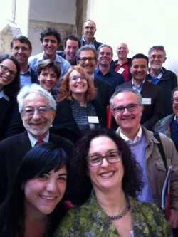 Padua, Italy, Conference 2014