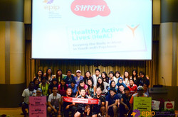 EPIP Health Talk in Singapore