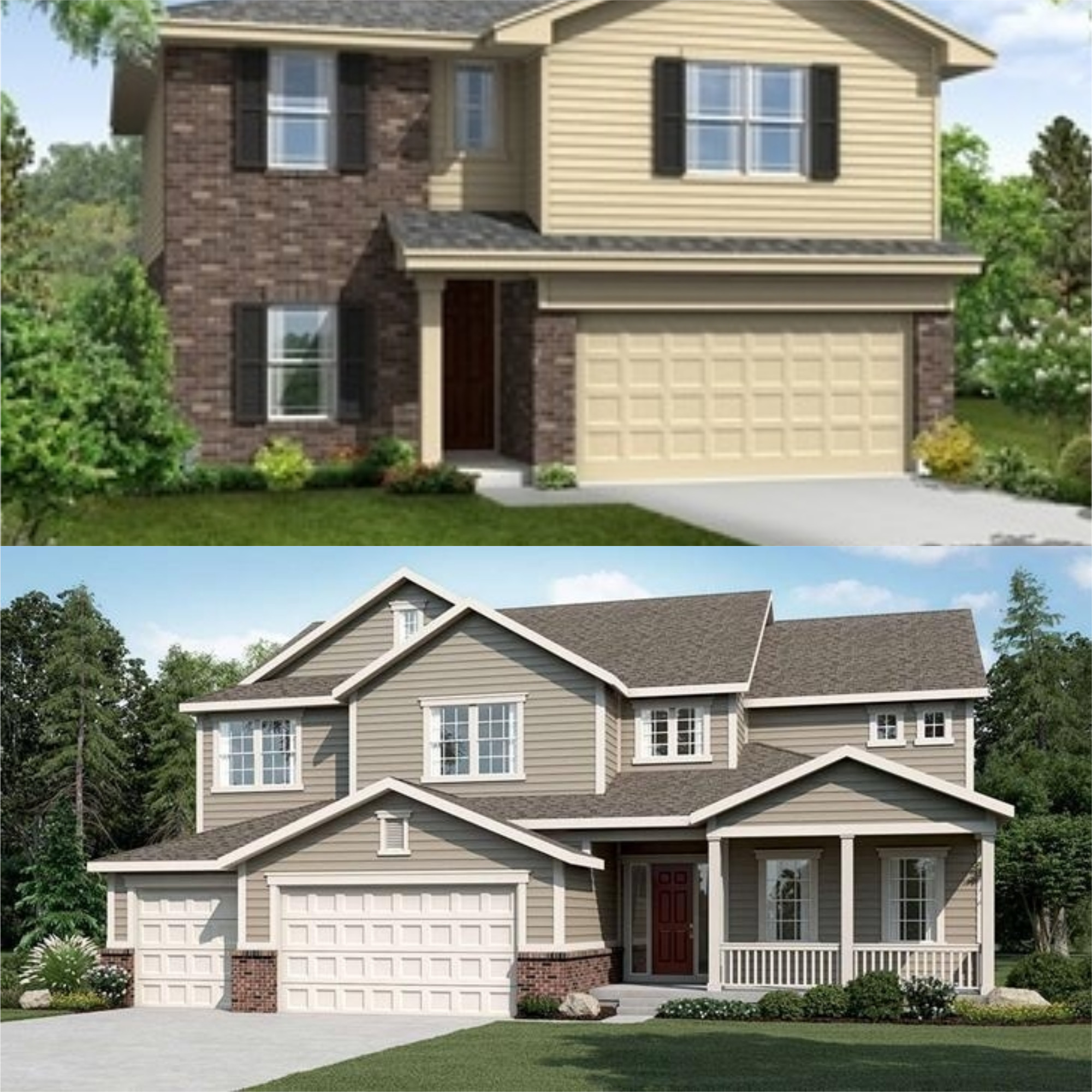 3000 Sq Ft Home or 50 Exterior Panes