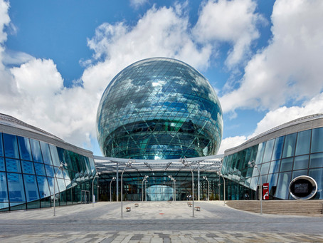 Год архитектуры и строительства – эксперты России и СНГ об опыте применения алюминия в строительстве