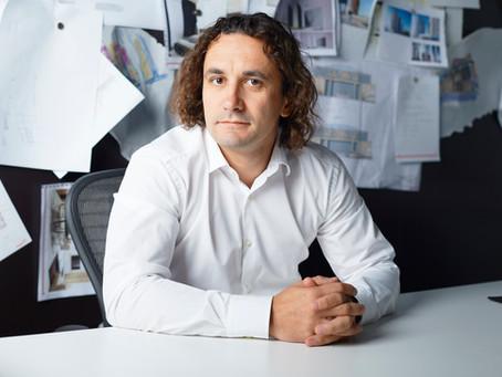 Интервью с Юлием Борисовым - архитектором и руководителем группы компаний UNK