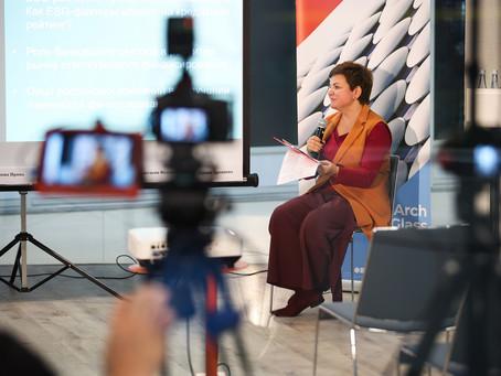 «Зеленое» финансирование в России – тема круглого стола на AlumForum 2021