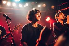名古屋FBAライブ撮影